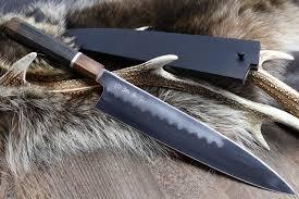 gyuto chef knife yoshihiro cutlery