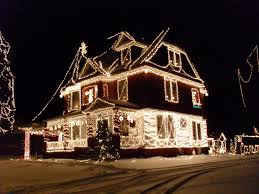 christmas tremendous how to put christmas lights on tree youtube