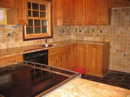 When Do You Enhance Tumbled Travertine Before Or After Grouting - Sealing travertine backsplash