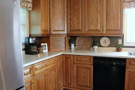 How To Do A Kitchen Backsplash Diy Kitchen Backsplash It Doesn U0027t Get Any Easier Than This The