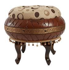 Fancy Ottomans Brown Ottoman Fancy Tire Mario Pinterest Brown