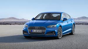 2018 audi a5 and s5 sportback photo gallery autoblog