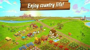download game farm village mod apk revdl big farm mobile harvest apps on google play