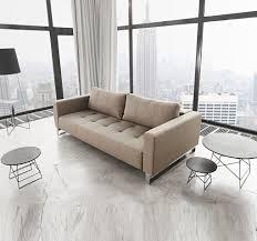 queen size sleeper sofa innovation living u2014modern convertible sofa beds zin home blog