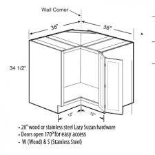 Cabinet Lazy Susan Sizes Bar Cabinet - Lazy susan for kitchen cabinet corner