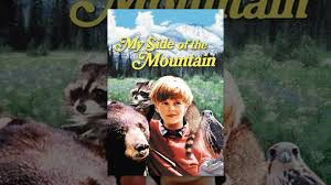 the other side of the mountain dvd my side of the mountain