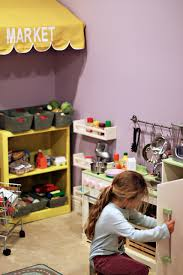 Playroom Storage Furniture by Playroom Ideas I U0027d Love To Get Some Of These Racks For Next To