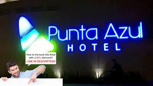hotel punta azul veracruz mexico updated 2017 reviews youtube