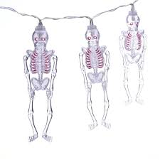 halloween decorations skeleton online get cheap led halloween decorations aliexpress com