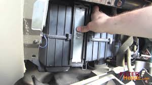 cabin air filter replacement hyundai santa fe cabin air filter