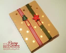 ribbon bookmarks my busy beehives christmas ribbon bookmarks