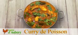 recettes de cuisine indienne le curry de poisson du kerala de oliver
