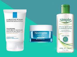 dermatologists u0027 favorite drugstore products for sensitive skin self