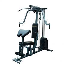bodymax cf370 compact fitness trainer multi gym