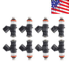 1987 corvette fuel injectors fuel injectors for chevrolet corvette ebay