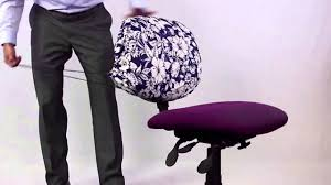 Chair Seat Covers Office Chair Seat Covers Www Theneatseatco Com Youtube