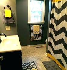 gray and black bathroom ideas northmallow co wp content uploads 2018 03 yellow a