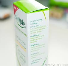 simple light moisturizer review simple protecting light mosturizer spf15 photographs review free