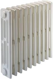 Radiateur Electrique Style Retro Radiateurs Fonte Radiateurs Chauffage Et Climatisation Cedeo