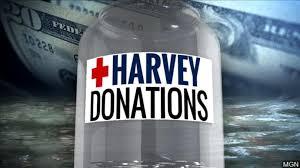where to donate to hurricane harvey relief