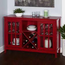 kitchen sideboard cabinet kitchen buffet ebay