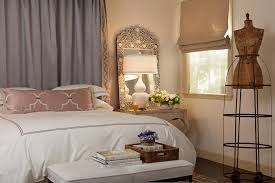 l tables for bedroom mirrored bedside tables bedroom mediterranean with bed crown bronze