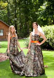 8 best pink camo wedding dresses images on pinterest camo