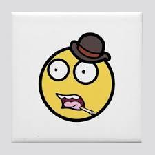 Awesome Face Meme - awesome face meme coasters cafepress