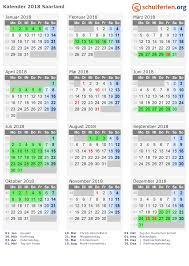 Kalender 2018 Mit Feiertagen Saarland Kalender 2018 Ferien Saarland Feiertage