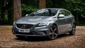 volvo hatchback 2016 newmotoring the volvo v40 t3 r design is different good enough