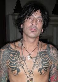 men nipple rings images Top 16 rockstars with piercings articles ultimate jpg