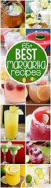 margarita recipes over 50 margarita recipes crazy for crust