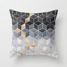 Knot Pillows by Throw Pillows Society6