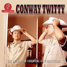 import cds conway twitty ebay