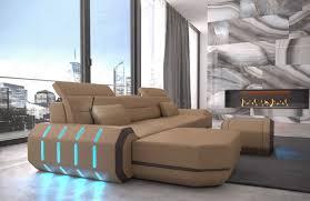 Roma Corner Sofa Sectional Sofa Leather Roma L Shape Corner Sofa Design Couch Led