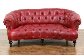 Leather Sofas For Sale On Ebay Chesterfield Leather Sofa Uk Chair Sale Ebay 8942 Gallery