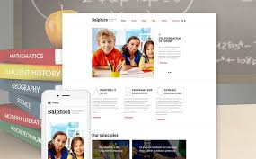 joomla education templates 14 best joomla templates for education 2017