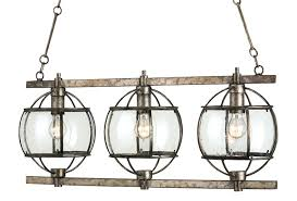 Currey Lighting Fixtures Broxton Rectangular Chandelier Lighting Currey And Company