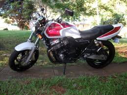honda cb400 1997 honda cb400 version s boostcruising