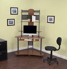 Corner Tower Desk Arch Tower Pewter Teak Kitchen Dining