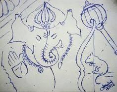 shree ganesh god hd wallpapers cool art pinterest shree ganesh