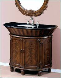 42 bathroom vanity cabinet 42 inch vanity single and double sink inch bathroom vanity bathroom
