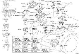 lexus spare parts catalogue spare parts lexus parts directory