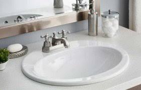 kohler bryant bathroom sink sinks kohler drop in sinks drop in bathroom sinks rectangular