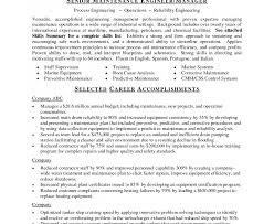 download merchant marine engineer sample resume