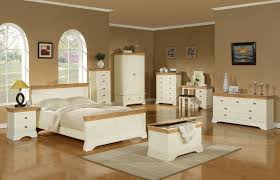 Solid Oak And Painted Bedroom Furniture Ranges Available From - Painted bedroom furniture