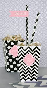 Popcorn Sayings For Wedding He Popped The Question Popcorn Boxes W Stickers By Modparty