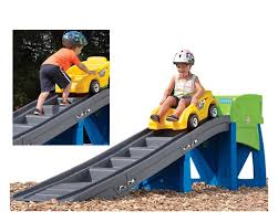 Backyard Roller Coaster For Sale by Extreme Coaster A Backyard Roller Coaster For Kids The Extreme