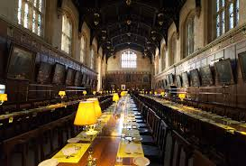 you can dine inside hogwarts this christmas season