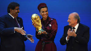 2022 fifa world cup qatar and fifa u0027s 2022 winter world cup switch a mockery proven
